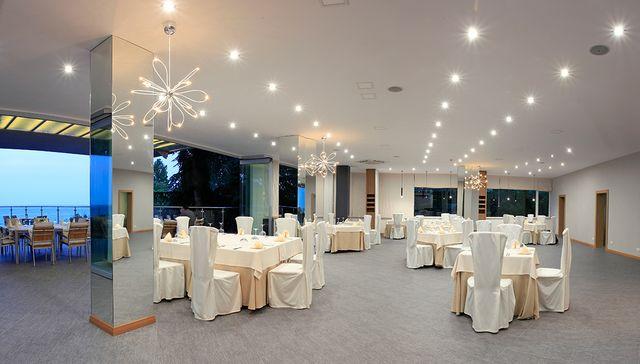 Luna Hotel - SGL room