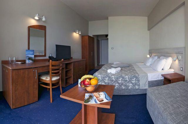 Luna Beach Hotel - DBL room